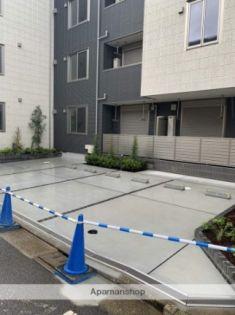 ブリエアヴニール氷川台 3階の賃貸【東京都 / 練馬区】