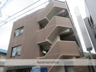 菱和パレス高円寺[4階]の外観