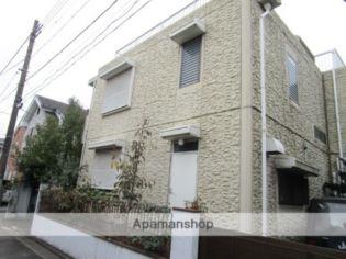 メルツ若宮 2階の賃貸【東京都 / 中野区】