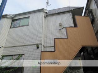 セドルハイム高円寺 2階の賃貸【東京都 / 中野区】
