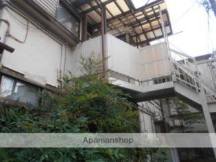 ハイツ汐田 2階の賃貸【東京都 / 中野区】