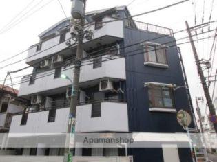 高円寺ヴィレッヂ 4階の賃貸【東京都 / 杉並区】