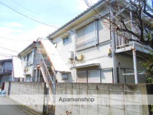 オリエントハイツパワーⅡ 1階の賃貸【東京都 / 中野区】