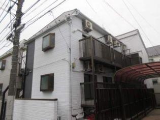 YKBAホーム野方 -1階の賃貸【東京都 / 中野区】