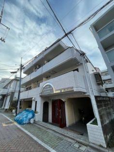 大生高円寺南マンション 1階の賃貸【東京都 / 杉並区】