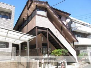 ニコハウス 1階の賃貸【東京都 / 中野区】