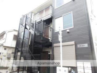 1K・高円寺 徒歩10分・即入居可・2階以上の物件の賃貸