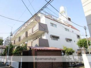 梅里マンション 1階の賃貸【東京都 / 杉並区】