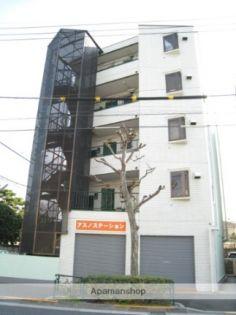 東京都杉並区松ノ木3丁目の賃貸マンション