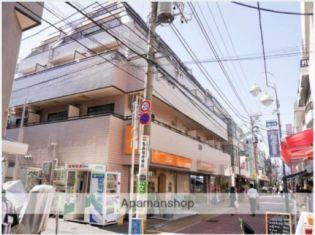 加藤ビルST綾乃 4階の賃貸【東京都 / 杉並区】