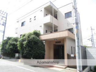 第2黒沼マンション 2階の賃貸【東京都 / 杉並区】
