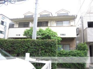 フラット東高円寺 2階の賃貸【東京都 / 杉並区】