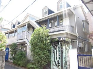 ピア高円寺 2階の賃貸【東京都 / 杉並区】