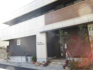 東京都杉並区和田3丁目の賃貸アパート