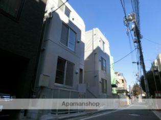 Nフラット鳩森 3階の賃貸【東京都 / 渋谷区】