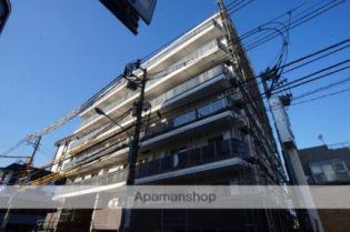 東京都新宿区新宿6丁目の賃貸マンション