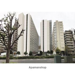 リーブルグラント西新宿 WEST[4階]の外観