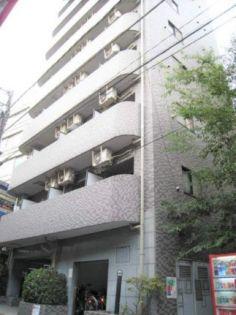 スカイコート都立大学第2 6階の賃貸【東京都 / 目黒区】