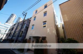 BOOK MARK 西新宿 3階の賃貸【東京都 / 新宿区】