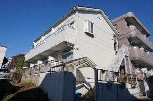 エースハイム朝霞台 2階の賃貸【埼玉県 / 朝霞市】