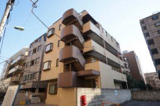 サンローゼ 2階の賃貸【東京都 / 板橋区】