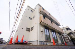 グレイス志木 3階の賃貸【埼玉県 / 志木市】
