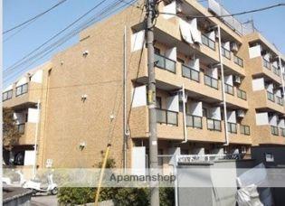 ライオンズマンション椎名町 2階の賃貸【東京都 / 豊島区】