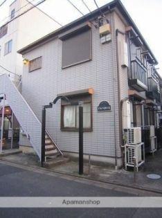 アルス旭ヶ丘 1階の賃貸【東京都 / 練馬区】