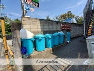 コーポブルースカイ 2階の賃貸【東京都 / 練馬区】