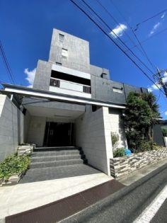 クローネ桜台 旧メゾン小島 2階の賃貸【東京都 / 練馬区】
