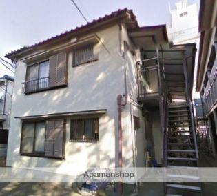 第1高崎コーポ 1階の賃貸【東京都 / 中野区】