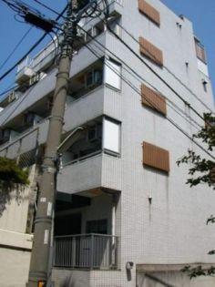 スカイコート落合第2 3階の賃貸【東京都 / 新宿区】