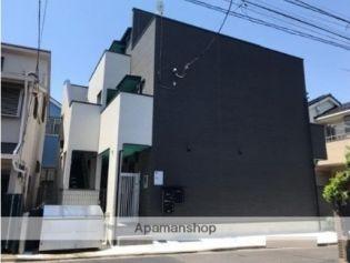 アルス 3階の賃貸【東京都 / 練馬区】