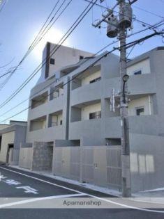 B CITY APARTMENT SHINJUKU NW 4階の賃貸【東京都 / 新宿区】