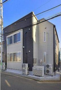 東京都練馬区早宮4丁目の賃貸アパート