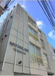 MODULOR 豊島園 4階の賃貸【東京都 / 練馬区】