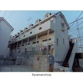 キャッスル25 2階の賃貸【東京都 / 板橋区】