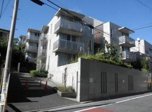 アッパルタメントベルベデーレ 3階の賃貸【東京都 / 新宿区】