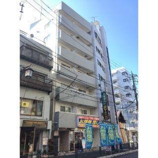 シティーコープ江古田 4階の賃貸【東京都 / 練馬区】