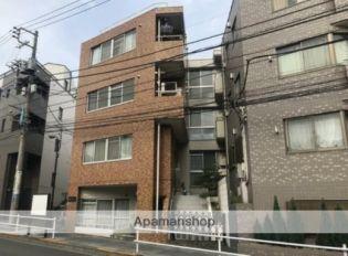端豊マンション 2階の賃貸【東京都 / 新宿区】