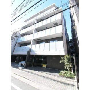 ルクレ西池袋 2階の賃貸【東京都 / 豊島区】