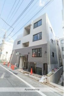 HW.HILLS 目白 4階の賃貸【東京都 / 豊島区】