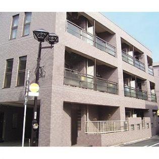 東京都豊島区南長崎2丁目の賃貸マンション