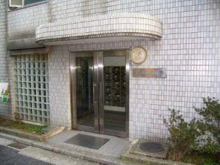 サンパレス中野 3階の賃貸【東京都 / 中野区】