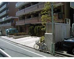 ビブレ西池 7階の賃貸【東京都 / 豊島区】