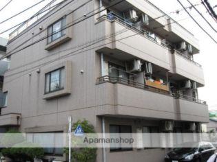 グリーンヒルナカイ 1階の賃貸【東京都 / 新宿区】
