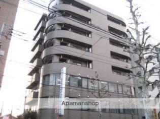 ベルジュール落合 6階の賃貸【東京都 / 新宿区】