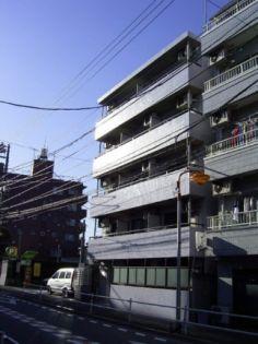 上落合レジデンス 2階の賃貸【東京都 / 新宿区】