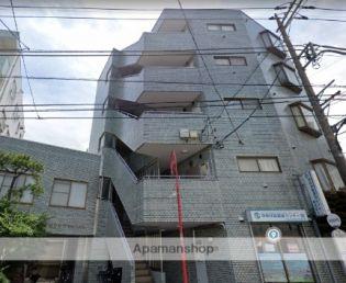 奥田トキワマンション 5階の賃貸【東京都 / 練馬区】