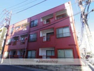 ブリックコーポ 3階の賃貸【東京都 / 練馬区】